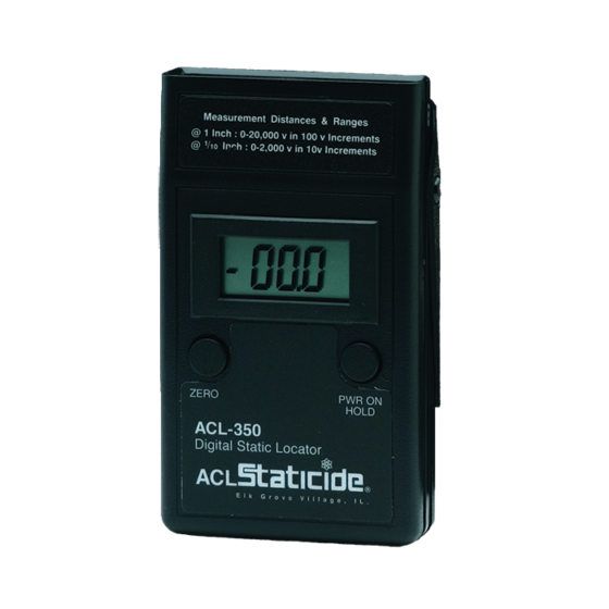 ACL Field Meters