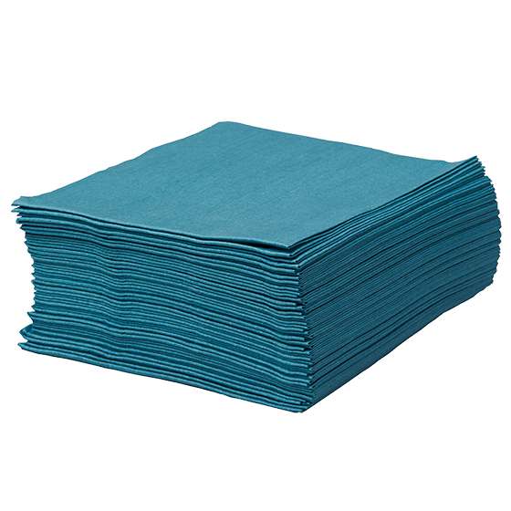 Industrial cleaning wipes category
