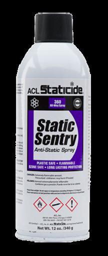 Staticide® Static Sentry Spray