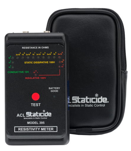 Surface Resistivity Meter ACL 395