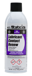 Lubricant Contact Renew
