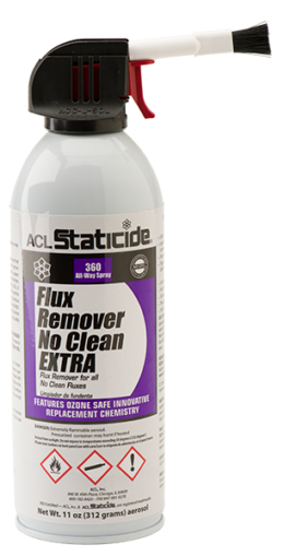 ACL Flux Remover No Clean EXTRA