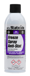 ACL Freeze Spray Anti-Stat