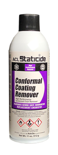 ACL Conformal Coating Remover Spray