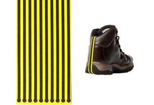 Staticide Disposable Heel Strap