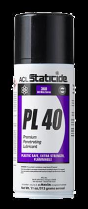 Premium Penetrating Lubricant