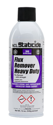 ACL Flux Remover Heavy Duty