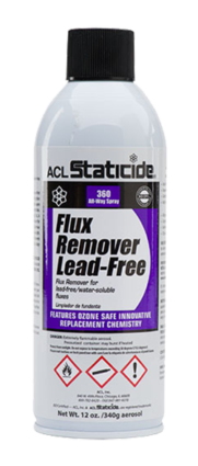 ACL Flux Remover Lead-Free