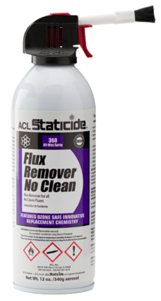 ACL Flux Remover No Clean