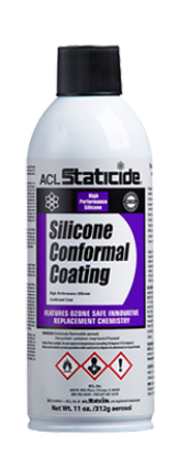 ACL Silicone Conformal Coating 8695