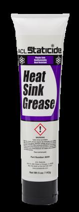 Heat Sink Grease