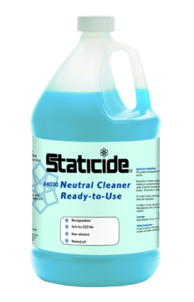 Ready-to-Use Neutral Cleaner
